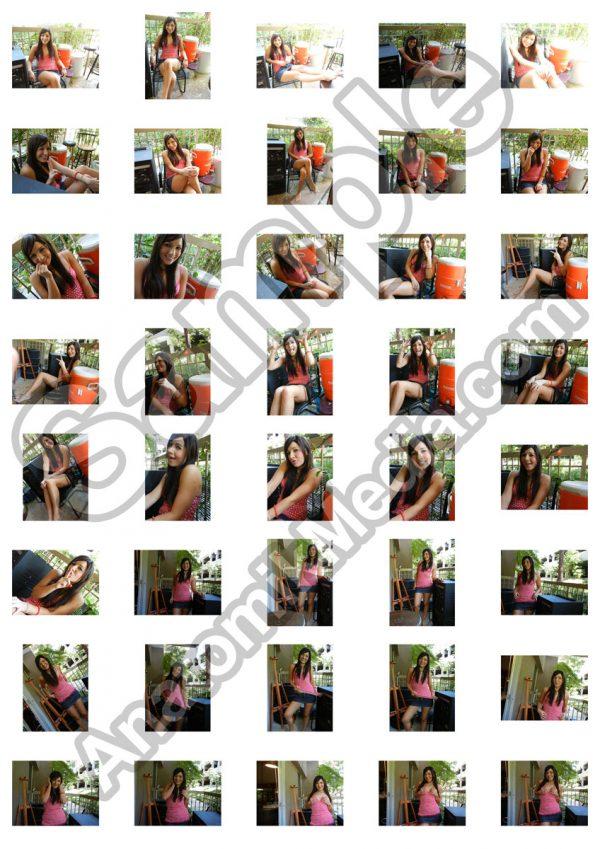 Adult Content Ashli photo sets