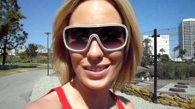 Adult Content Provider - Kiara non nude public video