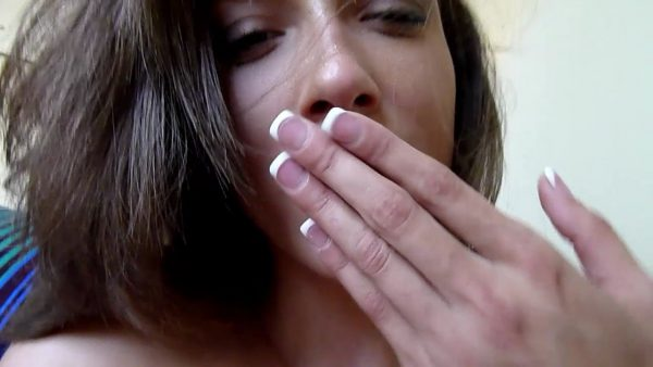 Adult Video Content - Malena Masturbation Scene Self Shot